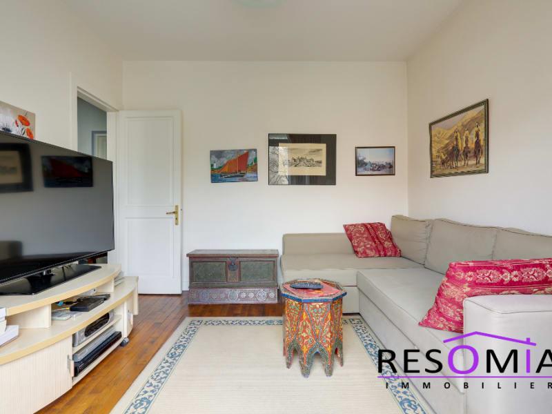 Venta  casa Issy les moulineaux 1498000€ - Fotografía 9