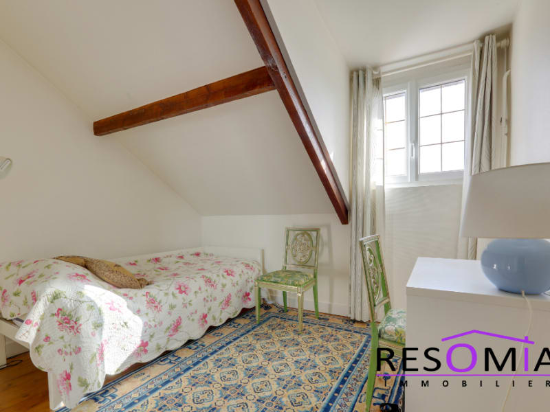Venta  casa Issy les moulineaux 1498000€ - Fotografía 10