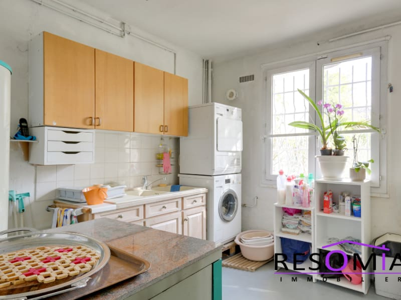 Venta  casa Issy les moulineaux 1498000€ - Fotografía 12