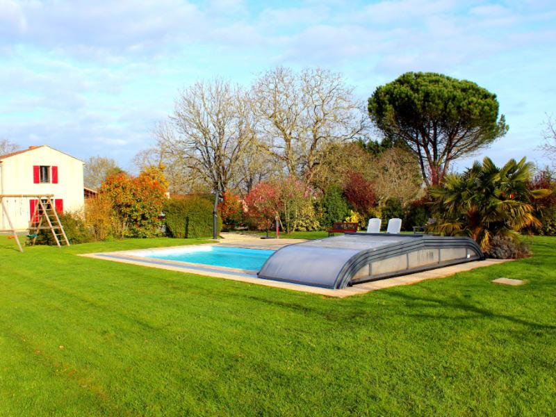Vente maison / villa Saint valerien 476000€ - Photo 1
