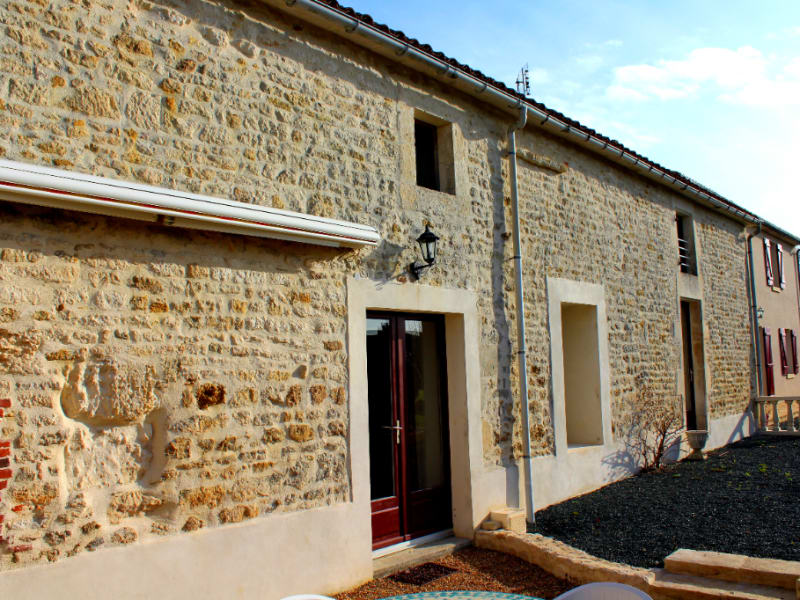 Vente maison / villa Saint valerien 476000€ - Photo 3