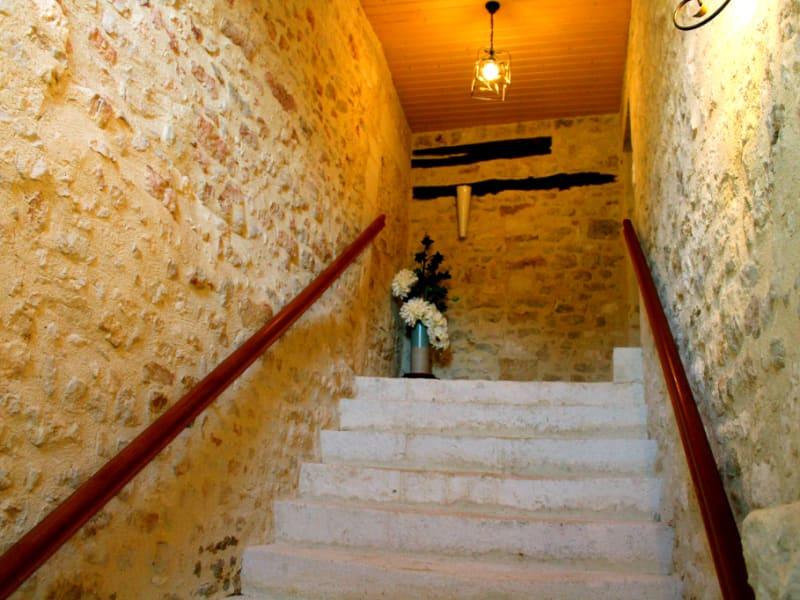 Vente maison / villa Saint valerien 476000€ - Photo 12