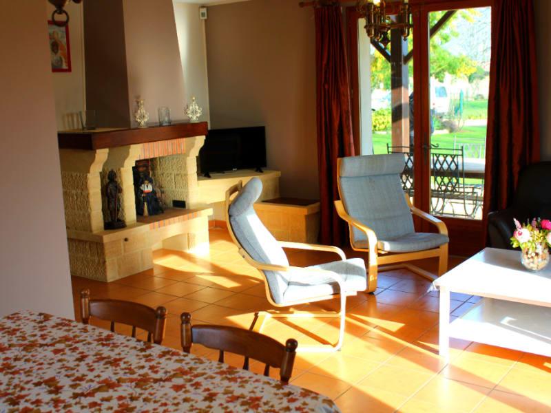 Vente maison / villa Saint valerien 476000€ - Photo 13