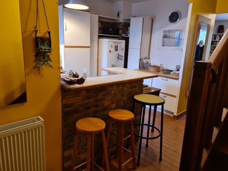 Sale house / villa Fontenay le fleury 371000€ - Picture 5