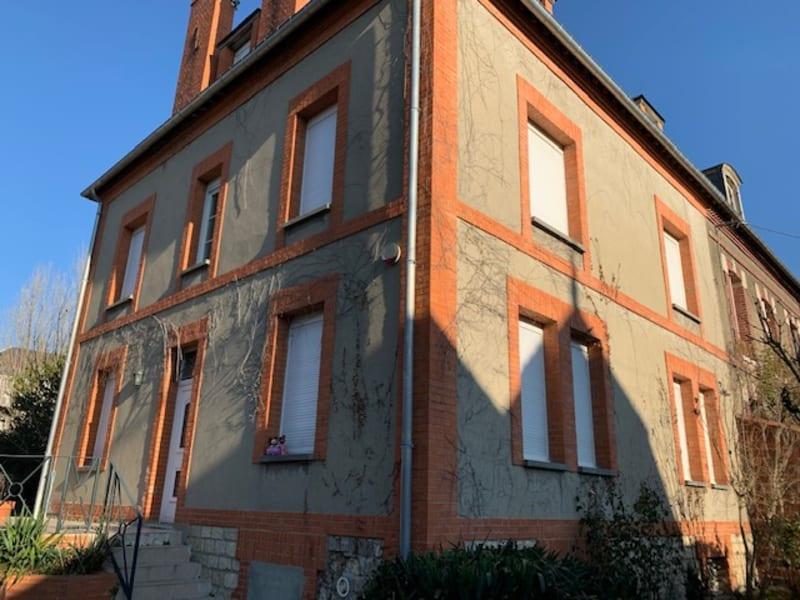 Vente maison / villa Gisors 495000€ - Photo 1