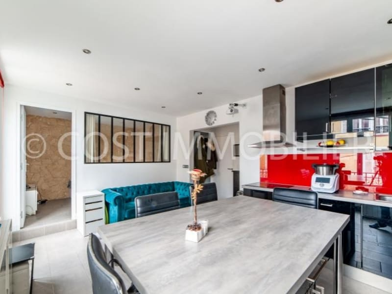 Vente appartement Courbevoie 348000€ - Photo 1