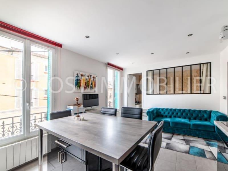 Vente appartement Courbevoie 348000€ - Photo 2