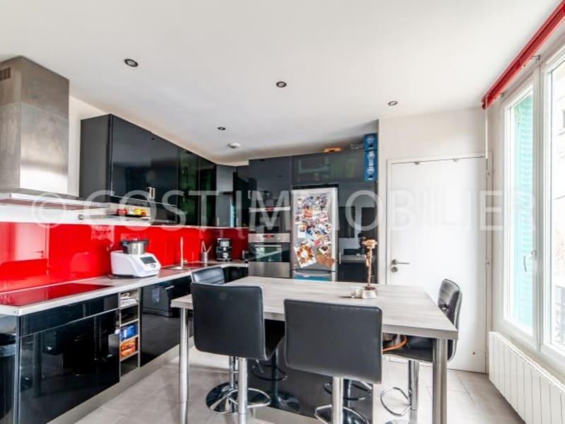 Vente appartement Courbevoie 348000€ - Photo 3