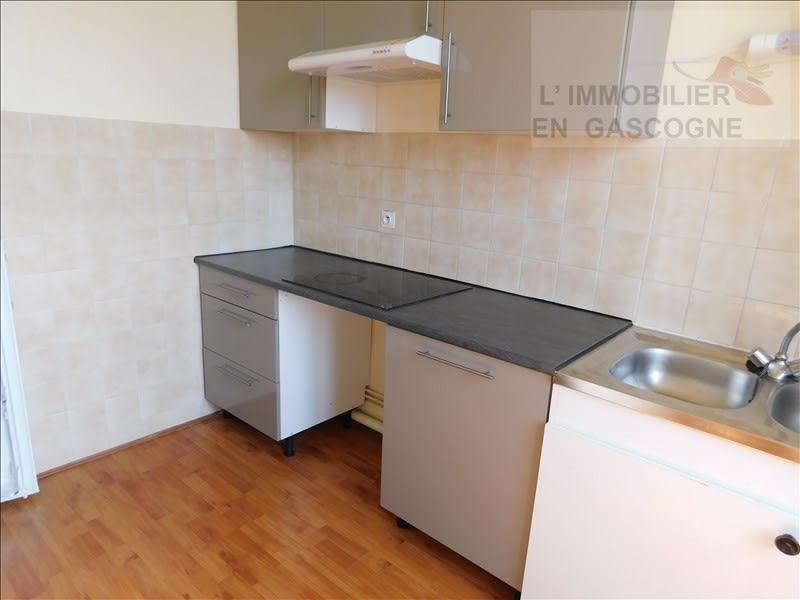 Rental apartment Auch 322€ CC - Picture 2