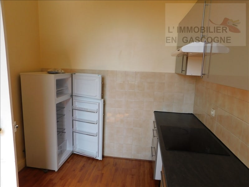 Rental apartment Auch 322€ CC - Picture 3