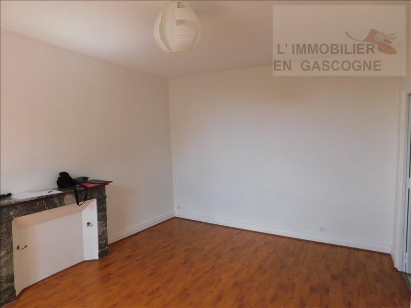 Rental apartment Auch 322€ CC - Picture 4