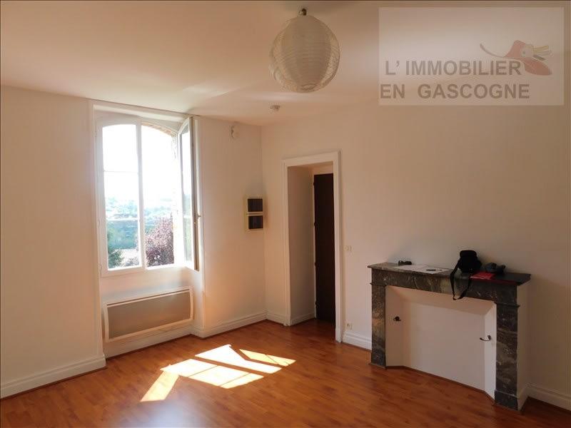 Rental apartment Auch 322€ CC - Picture 5