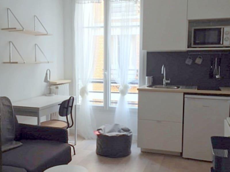 Location appartement Paris 15ème 685€ CC - Photo 1