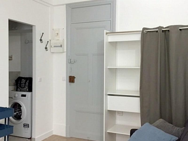 Location appartement Paris 15ème 685€ CC - Photo 2