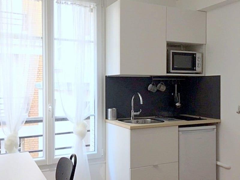 Location appartement Paris 15ème 685€ CC - Photo 3