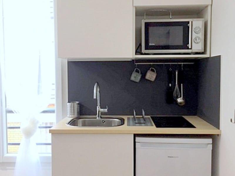 Location appartement Paris 15ème 685€ CC - Photo 6