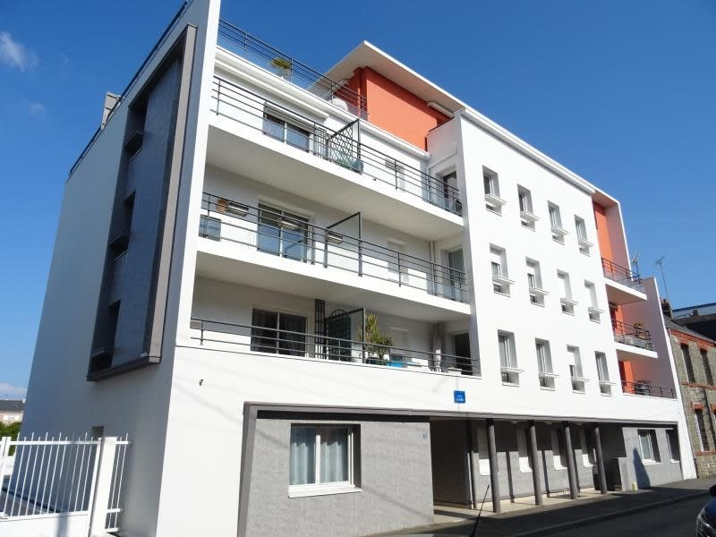 Vente appartement Saint nazaire 193 000€ - Photo 2
