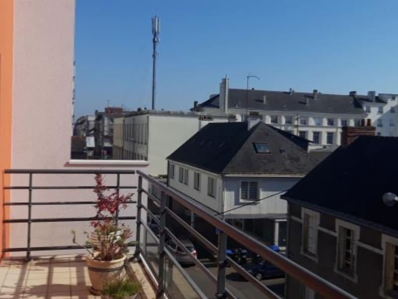 Vente appartement Saint nazaire 193 000€ - Photo 3