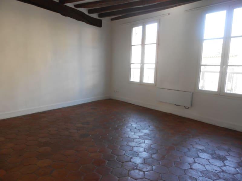 Rental apartment Provins 650€ CC - Picture 1