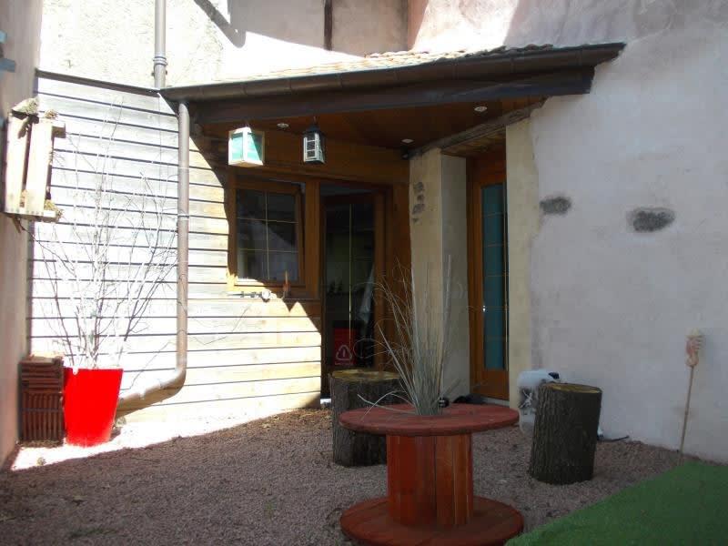 Sale house / villa St martin d estreaux 72000€ - Picture 1