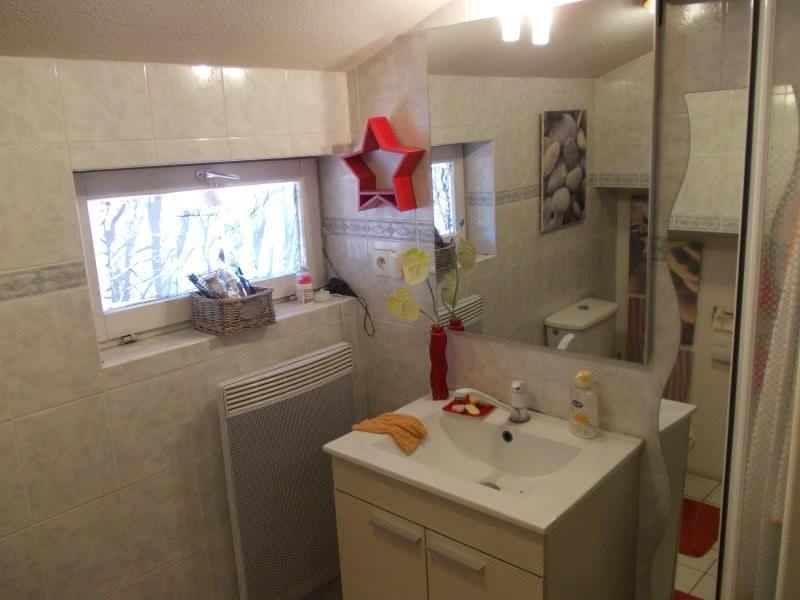 Sale house / villa St martin d estreaux 72000€ - Picture 5