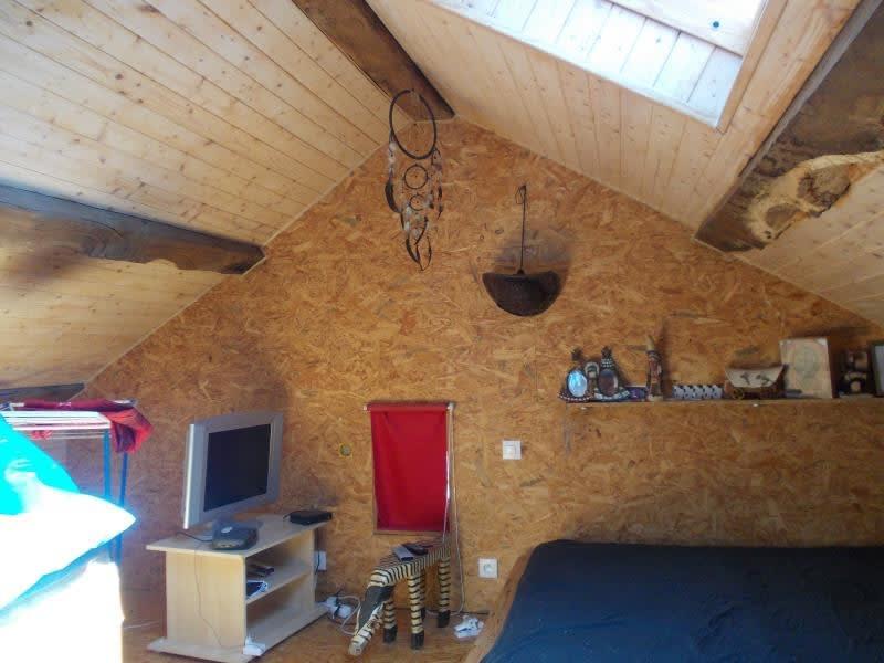 Sale house / villa St martin d estreaux 72000€ - Picture 8