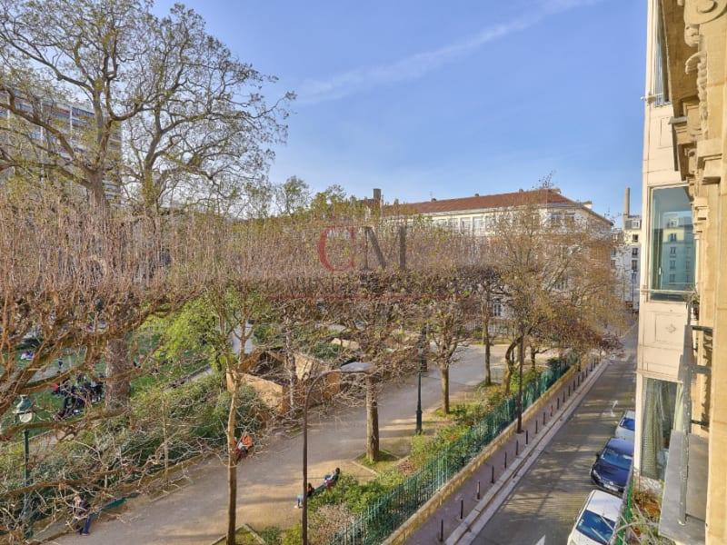 Sale apartment Paris 17ème 714000€ - Picture 1