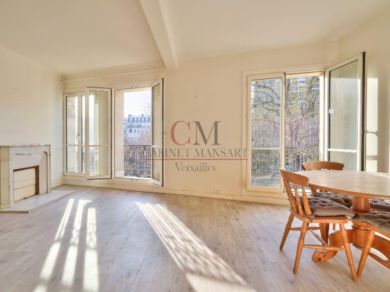 Sale apartment Paris 17ème 714000€ - Picture 2