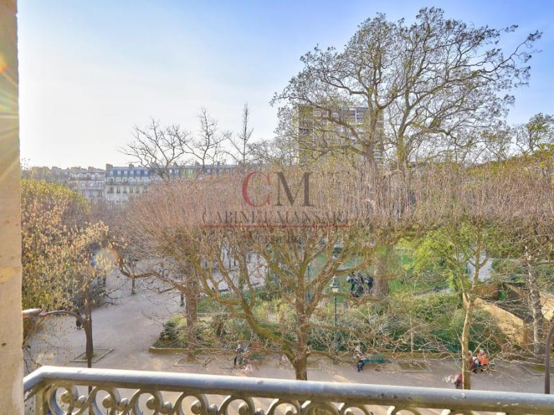 Sale apartment Paris 17ème 714000€ - Picture 3
