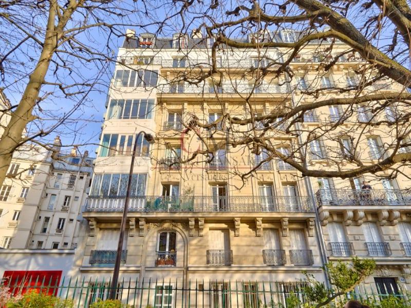 Sale apartment Paris 17ème 714000€ - Picture 5
