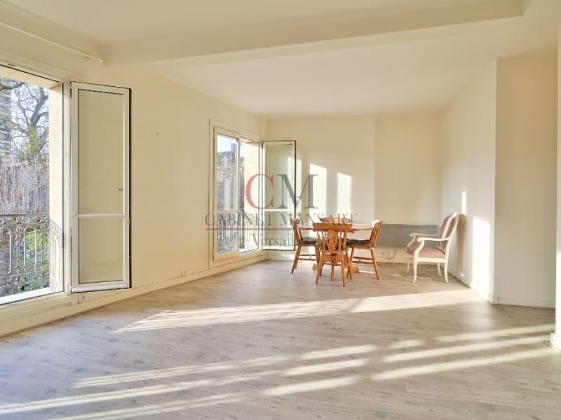 Sale apartment Paris 17ème 714000€ - Picture 7
