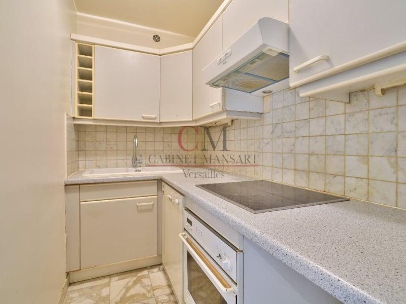 Sale apartment Paris 17ème 714000€ - Picture 9