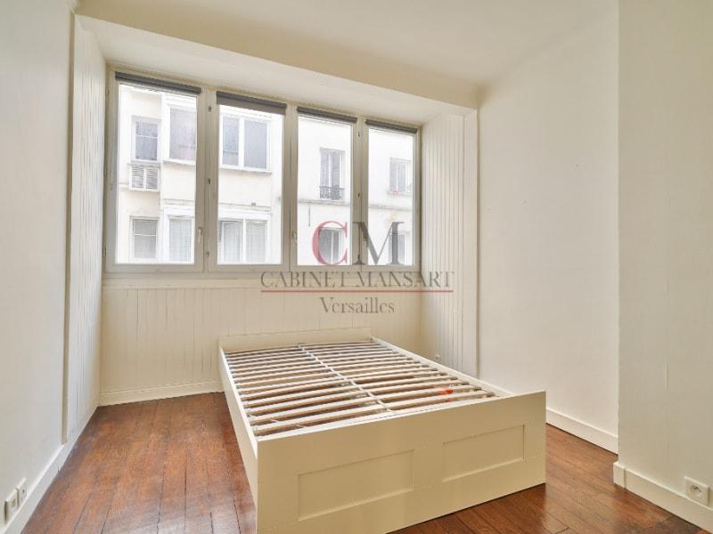Sale apartment Paris 17ème 714000€ - Picture 11