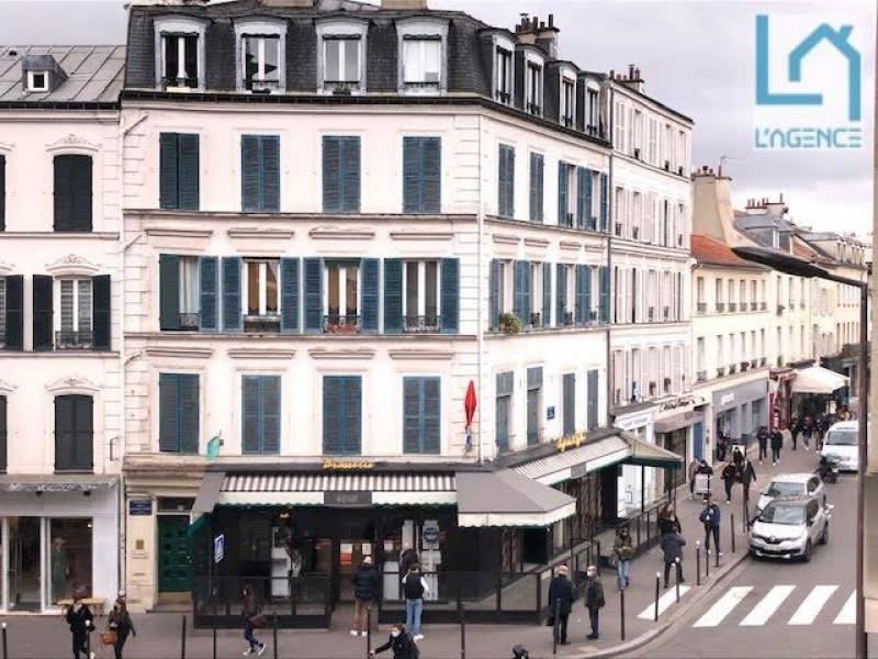 Rental apartment Boulogne billancourt 2400€ CC - Picture 1