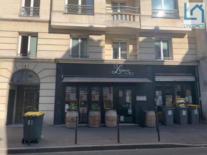 Rental apartment Boulogne billancourt 2400€ CC - Picture 3