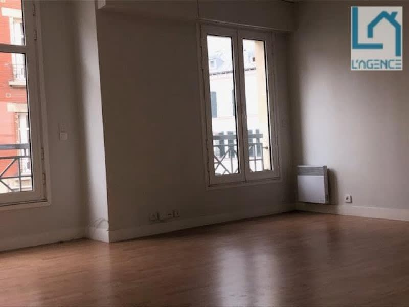 Rental apartment Boulogne billancourt 2400€ CC - Picture 5