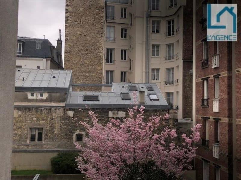 Rental apartment Boulogne billancourt 2400€ CC - Picture 6