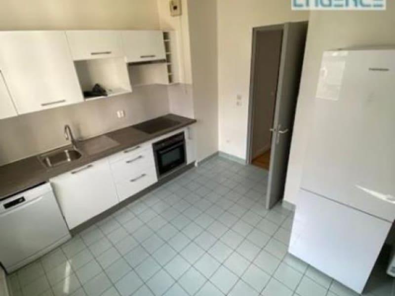 Rental apartment Boulogne billancourt 2400€ CC - Picture 8
