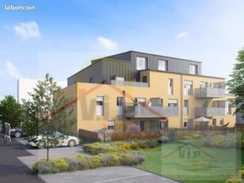 Sale apartment Paimboeuf 115000€ - Picture 1
