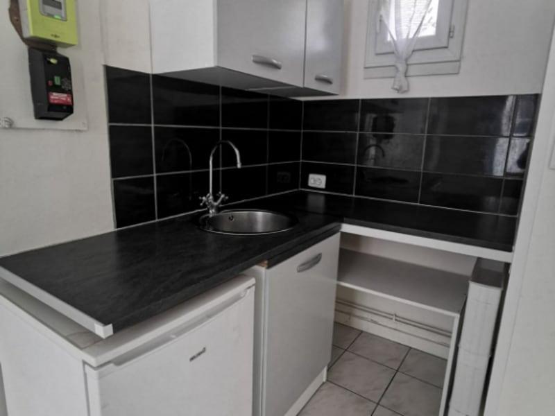 Location appartement Paris 13ème 680€ CC - Photo 1