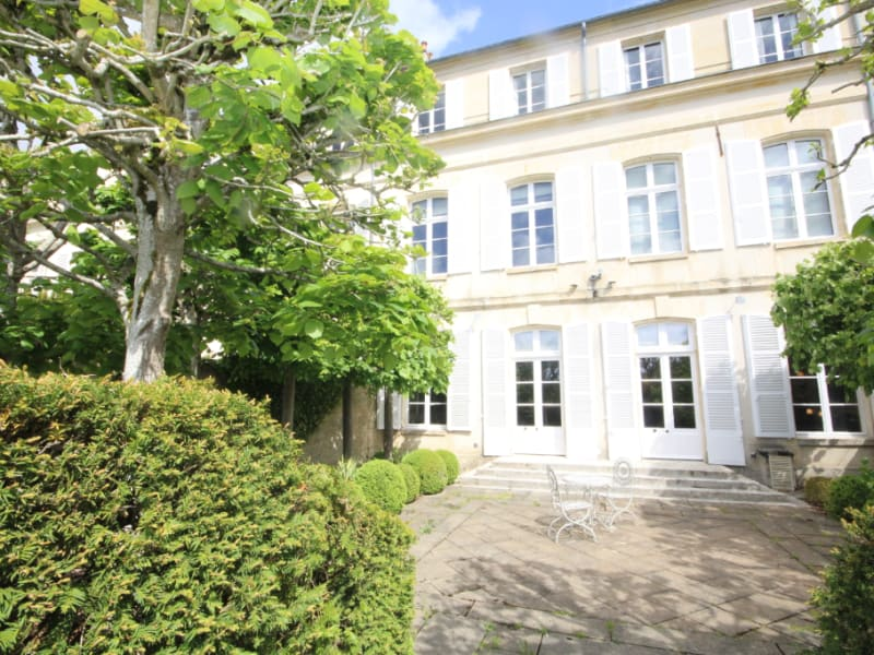 Deluxe sale private mansion Chantilly 3150000€ - Picture 3