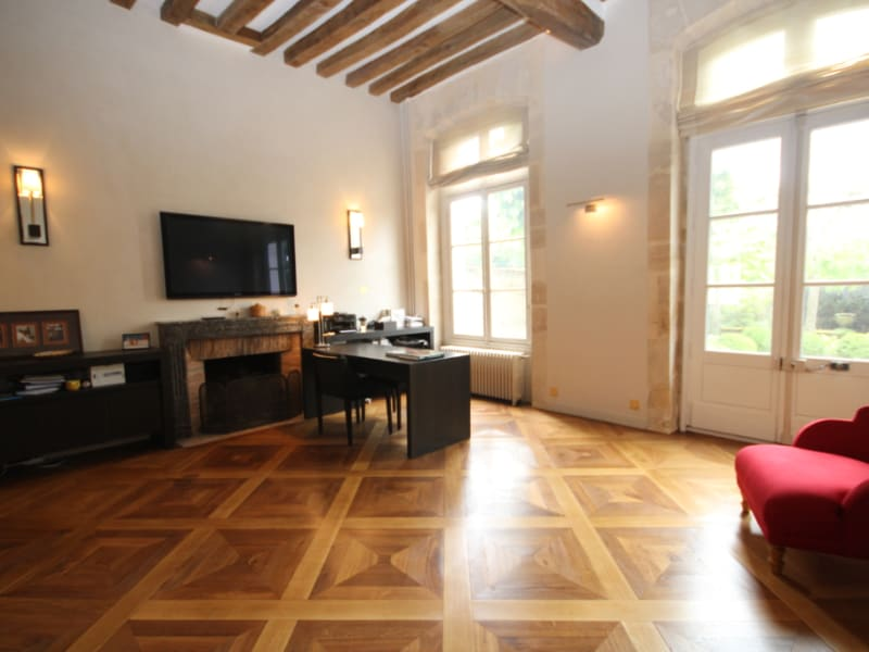 Deluxe sale private mansion Chantilly 3150000€ - Picture 5