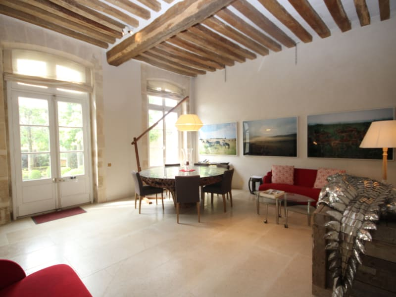 Deluxe sale private mansion Chantilly 3150000€ - Picture 6