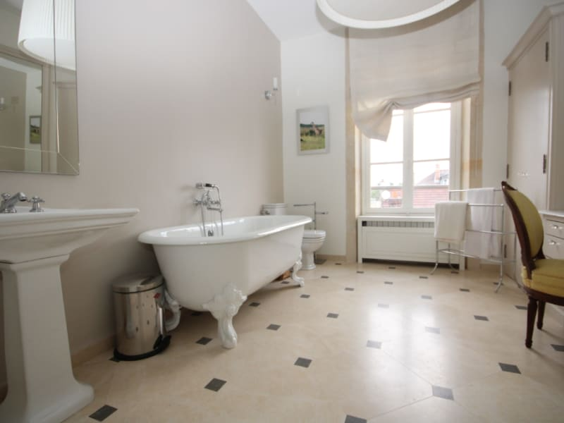 Deluxe sale private mansion Chantilly 3150000€ - Picture 10