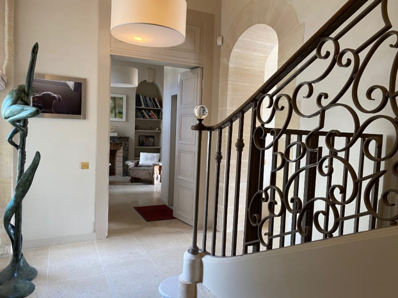 Deluxe sale private mansion Chantilly 3150000€ - Picture 15