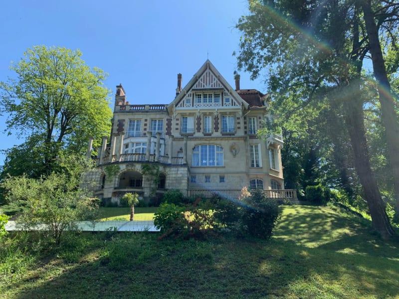 Vente de prestige maison / villa Chantilly 3200000€ - Photo 1