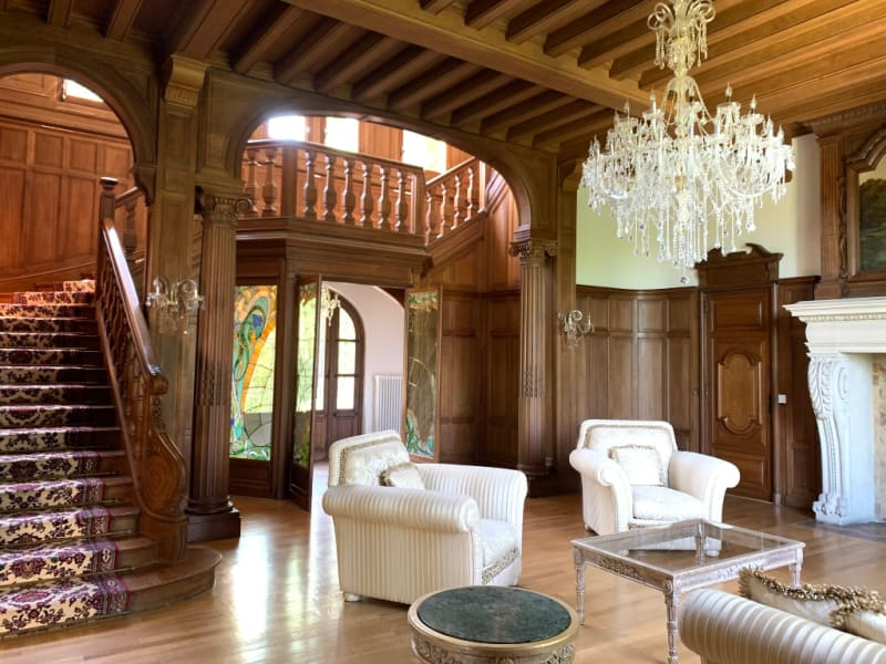 Vente de prestige maison / villa Chantilly 3200000€ - Photo 8