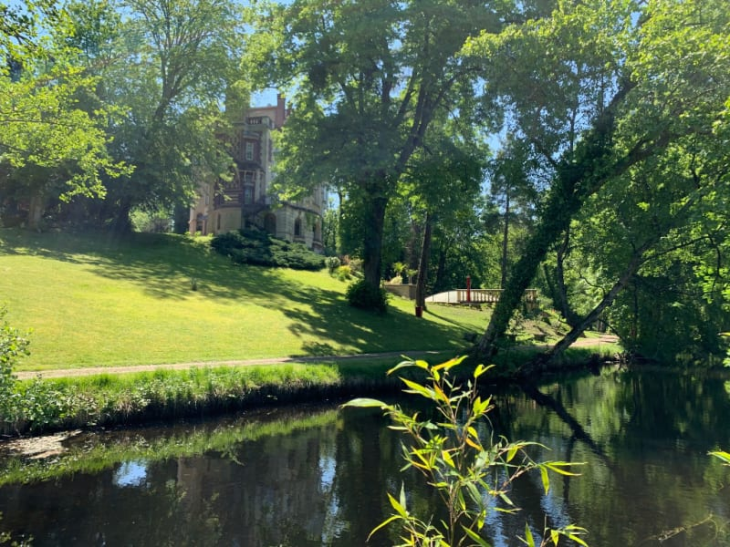 Vente de prestige maison / villa Chantilly 3200000€ - Photo 17