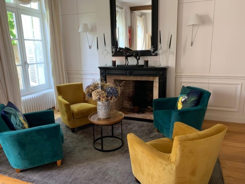 Vente de prestige maison / villa Chantilly 1890000€ - Photo 11