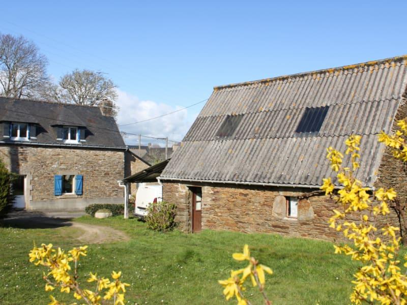 Sale house / villa Moelan sur mer 397100€ - Picture 2